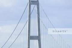 Storebæltsbroen Denmark