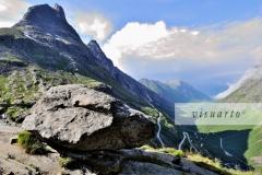 Bispen by Trollstigen