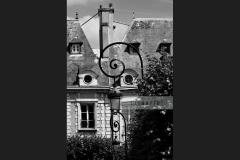 House near Place des Vosges