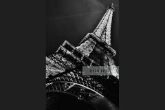 Tour Eiffel (Night I. )