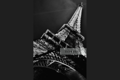 Tour Eiffel (Night I. )