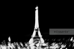 Tour Eiffel (Blurry)
